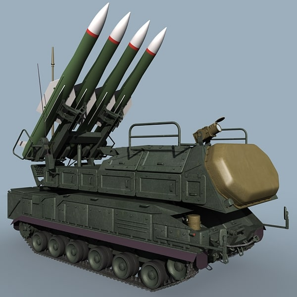 3d russian sa 17 grizzly