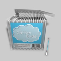 maya cotton buds
