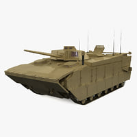Expeditionary Fighting Vehicle EFV