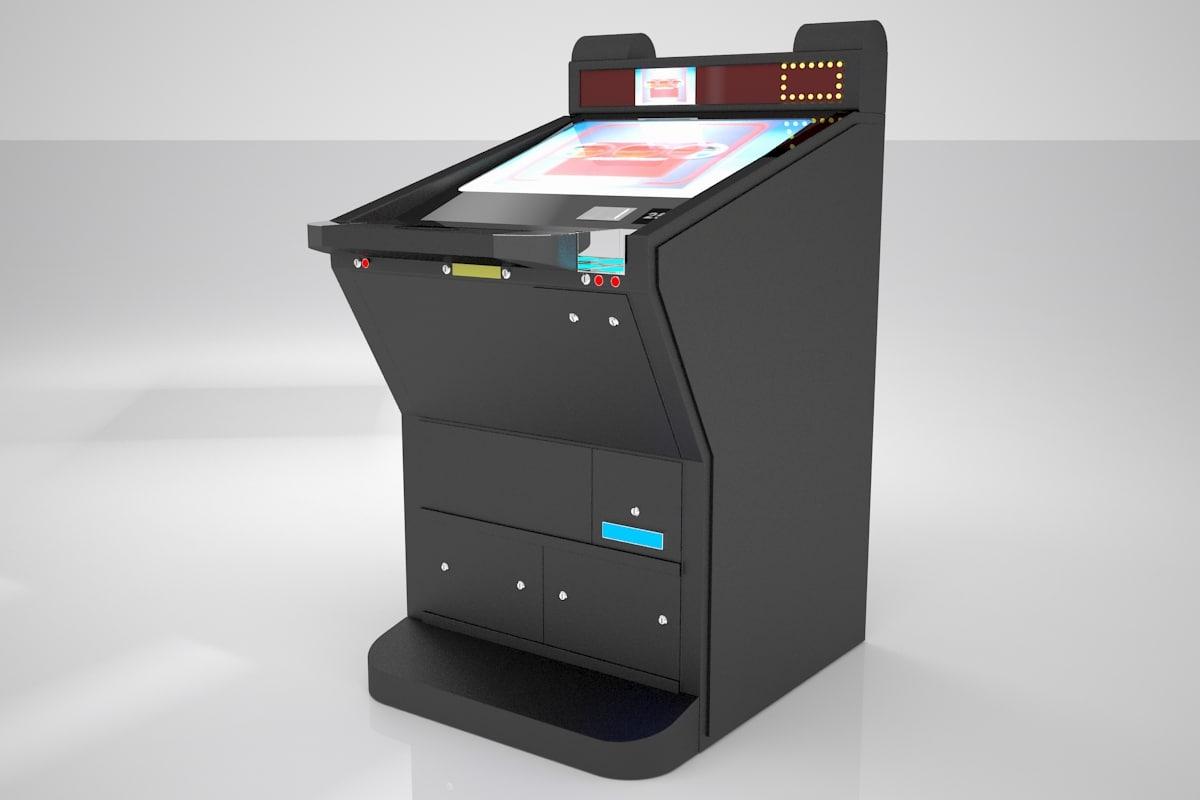 roullette machine