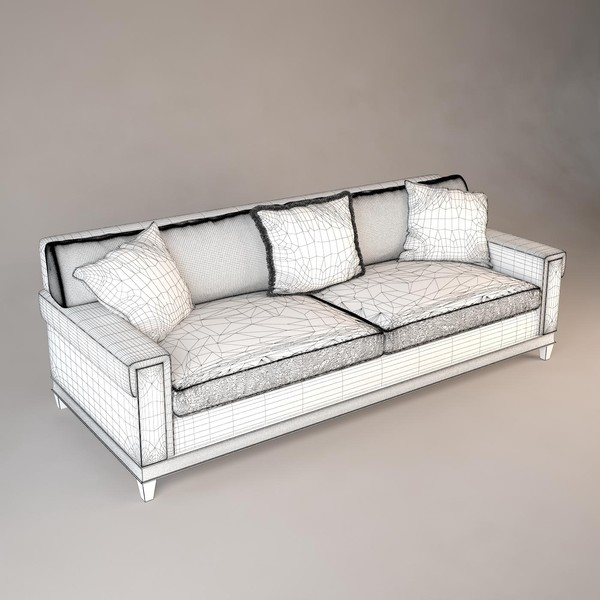 barbara barry suited max - Barbara Barry Well Suited Sofa... by kupfer