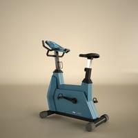 jonson bike 3d model