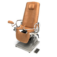 Gyno Chair