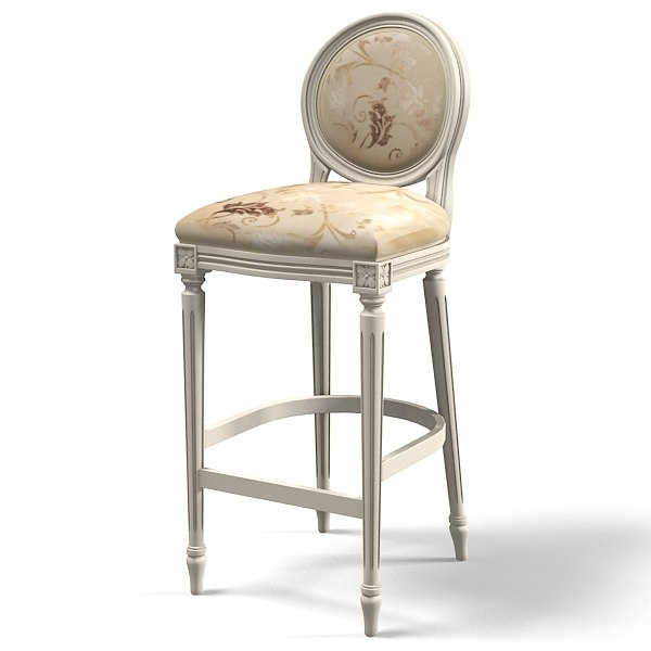 classic bar chair counter  stool provence round back.jpg