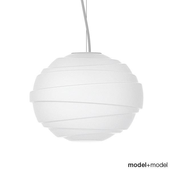 Lightyears Atomheart suspension lamp