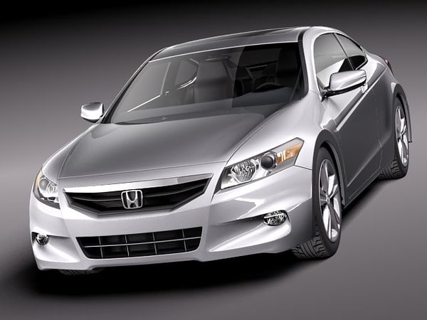 Honda Accord 2011 Sport Coupe 3d Lwo