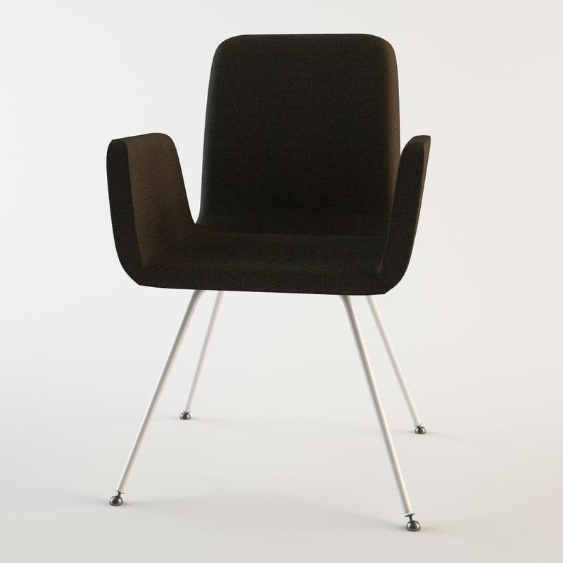 chair patrik max