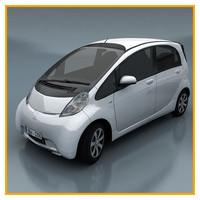 Mitsubishi - i Miev