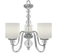 light chandelier v-ray max