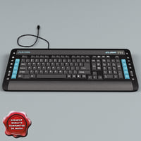 OCZ Alchemy Keyboard