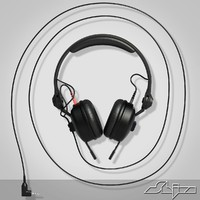 Headphone V5 Sennheiser HD