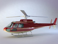 eurocopter as350 b3 max