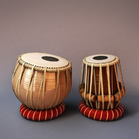 3d tabla percussion