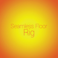 seamless floor 3d c4d