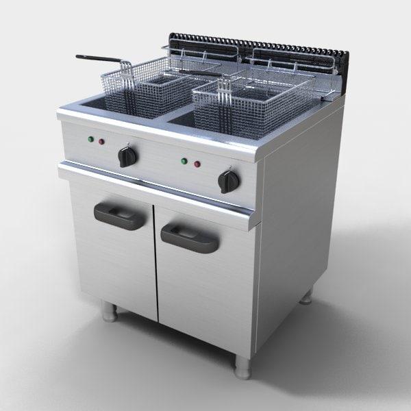 model restaurant kitchen equipment appliances - Restaurant Equipment ...