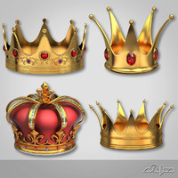 Crown Collection 1
