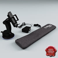 Wilson Cell Phone Accessory Kit