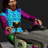 maya king gamblers