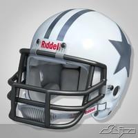Helmet Riddell