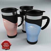 Thermo Cups Collection