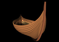 Viking Ship Hull