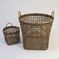 basket max
