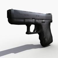 glock 3d max