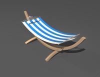 3d hammock