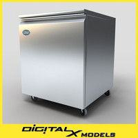 max commercial refrigerator 1
