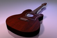 Talman Ibanez Model