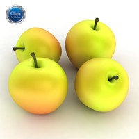 3ds max apple