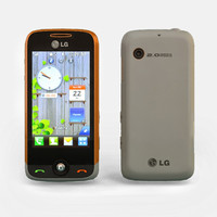 3d model lg gs 290 cookies