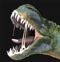 t-rex head max