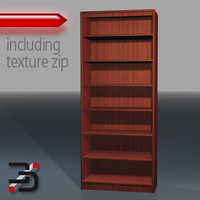 3d model furnishings livingroom
