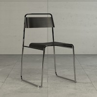 linea chair max