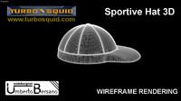 Italian sportive hat