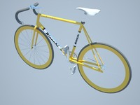 fixed gear bike max