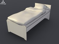 robin bed frame max