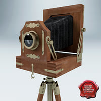Antique Camera V2