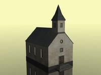 Church 01-1
