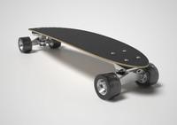 slalomboard