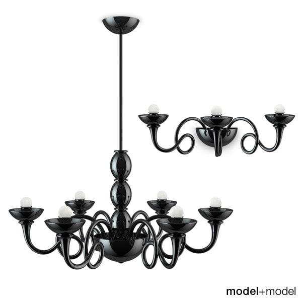 artemide pantalica lamps lights obj. Black Bedroom Furniture Sets. Home Design Ideas