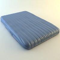 obj mattress materials