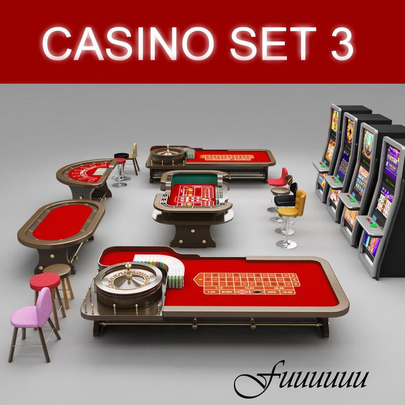 model of chips casino danemark