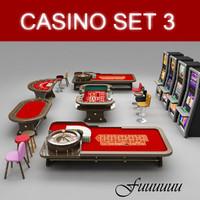 Casino Set 3