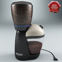 Coffee Grinder Delonghi KG59