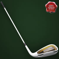 Golf Nike SQ Sumo Iron