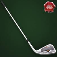 lightwave golf stick taylormade r7