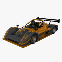 realistic radical sr8 3d 3ds