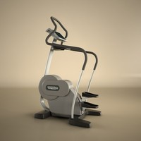 max technogym stepper